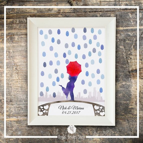 Check out this item in my Etsy shop https://www.etsy.com/uk/listing/513271137/wedding-guest-book-watercolor