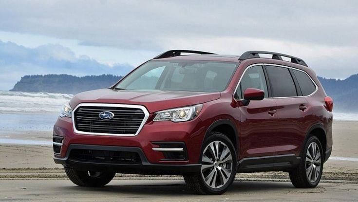 5 Common Misconceptions About 2020 Subaru Tribeca Design 5 ...
