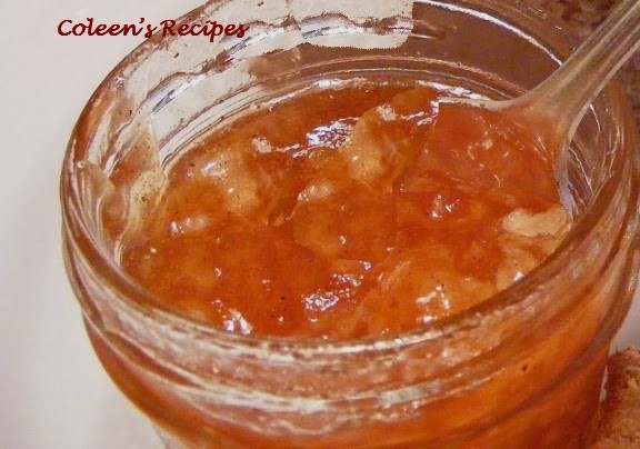 Coleens Recipes: PINEAPPLE SAUCE FOR HAM (use like you'd use cranberry sauce for turkey & dressing)