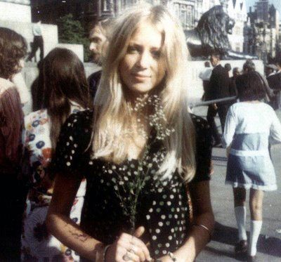 Pattie Boyd English Model | Posted by Kaylin collette Fitzpatrick at 10:05 PM