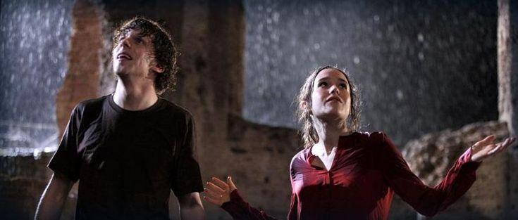 film o Włoszech, Zakochani w Rzymie