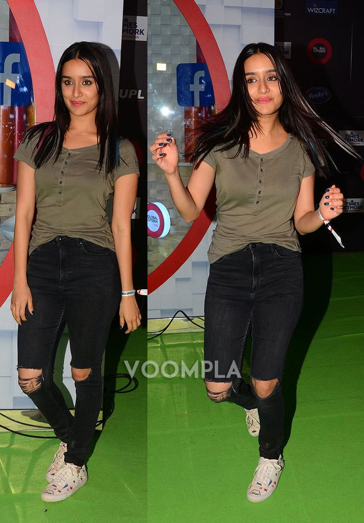 Do you like Shraddha Kapoor's new look and hairstyle? Click Here >> Voompla.com