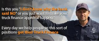 Truck #Finance #Loans #Broker helps our Self Employed clients in all aspects of the finance application process, including assistance in gathering necessary paperwork to save you time and unnecessary frustration.
