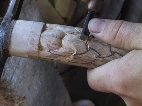 Carving Tutorial | Jake Powning