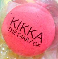"""KIKKA THE DIARY OF PRESS BLOG: """" KIKKA THE DIARY OF 受注会 """""""