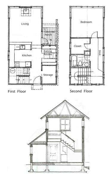 199 Best Images About Floor Plans On Pinterest Cabin