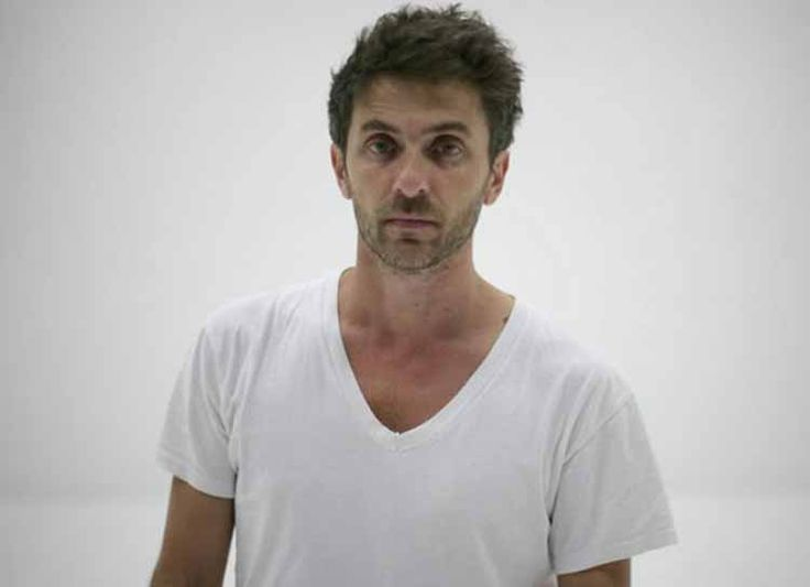 Pascal #Rambert #regista #director #teatro #theatre