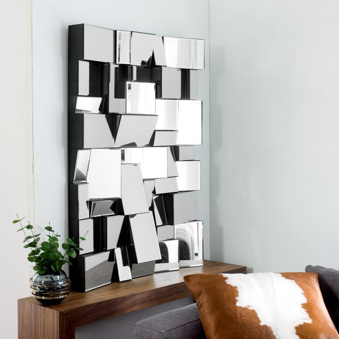Blocks mirror