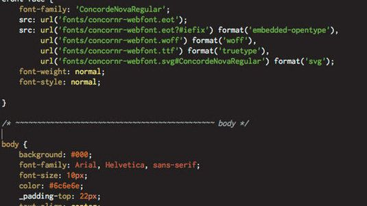 100 CSS and JavaScript tutorials to boost your skills | Web design | Creative Bloq