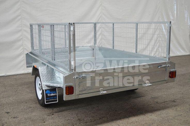 https://flic.kr/p/U4w7qg | Top Quality Single Axle Car Trailer - ozwidetrailers.com.au |  Follow Us: www.ozwidetrailers.com.au/  Follow Us: about.me/ozwidetrailers  Follow Us: twitter.com/ozwidetrailers  Follow Us: www.facebook.com/ozwidetrailers  Follow Us: plus.google.com/u/0/108466282411888274484  Follow Us: www.youtube.com/channel/UC0CHA6o18tQVnt9rbK8BoOg