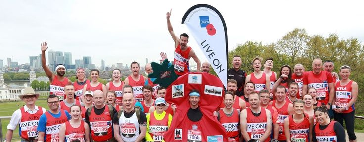 My next target, 10 miles of the great south run in aid of The RBL . . . https://www.justgiving.com/fundraising/peter-stevenson13http://www.britishlegion.org.uk/get-involved/fundraise/running-events/great-south-run/