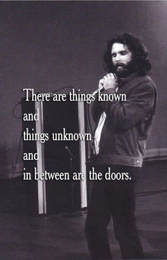 Jim Morrison Quotes Gorgeous 35 Best Jim Morrison Quotes Images On Pinterest  Jim O'rourke
