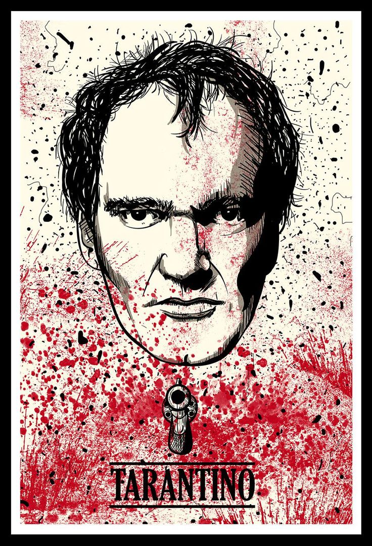 Quentin Tarantino - Collection Debbye