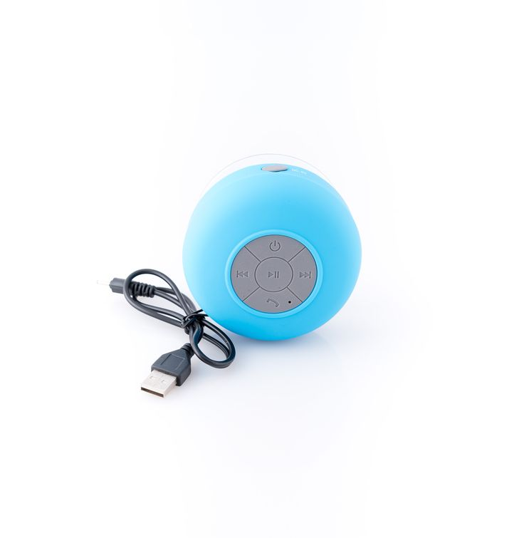 Good idea for Christmas! Mini waterproof wireless Bluetooth speaker $24 - at WayOutfitters.com