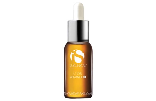 Take care of dark circles, crow's feet and puffiness with the iS Clinical C Eye Advance +, a must-have serum that tones and brightens the entire eye area.