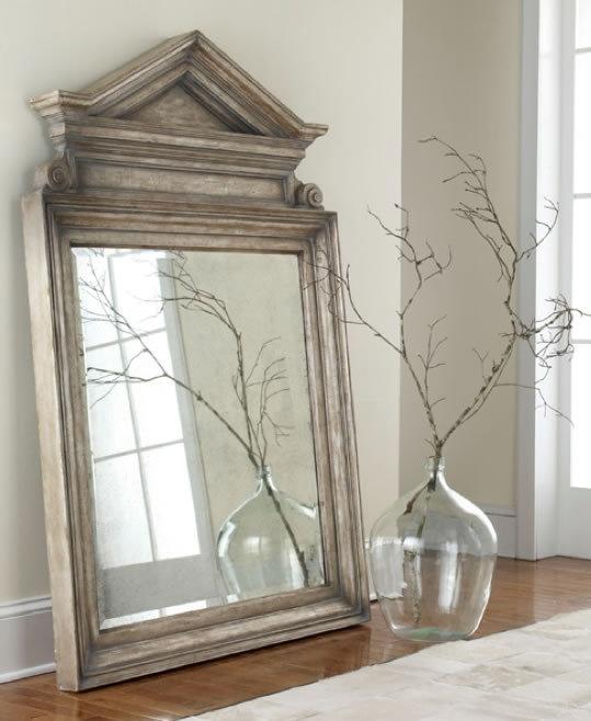 Architectural Mirror