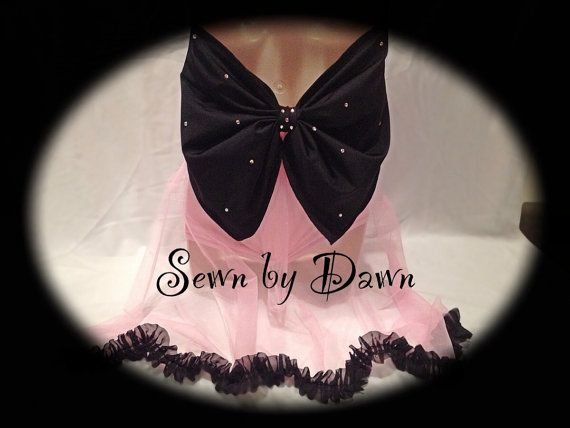 Girls Dance Costume by SewnByDawn on Etsy