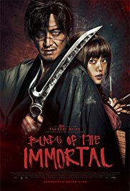Watch Blade of the Immortal Full Movies Online Free HD
