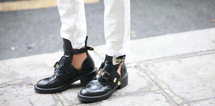 Altijd blaren en/of zere voeten van nieuwe schoenen? Check dan eens deze tips voor het juist inlopen van je schoenen.