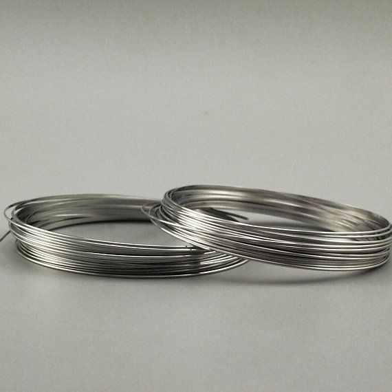 Dead Soft Stainless Steel Wire 316l In Round Half Round And Square 100 Guarantee Stainless Steel Wire Wire Stainless Steel