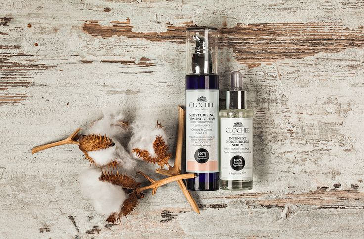 Our advice is to find one that meets your skin's needs and is made of healthy and natural ingredients. Nourishing–firming cream & Intensive moisturising serum