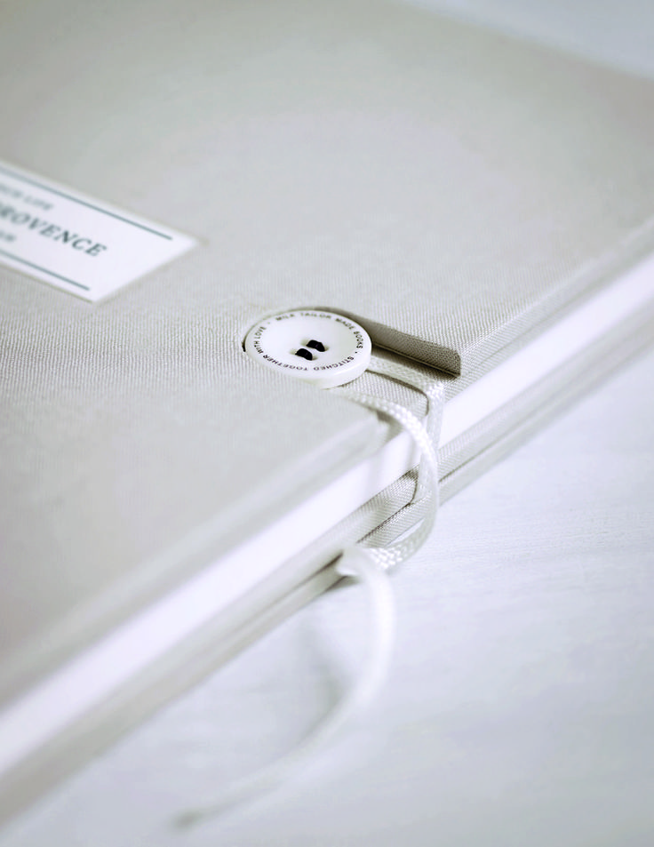 Our MILK Bespoke Books are presented in a linen slipcase to protect them over time #milkbooks #printsoverpixels