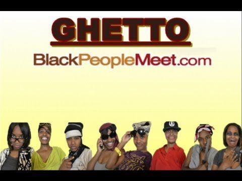 Black People Meet [PARODY]