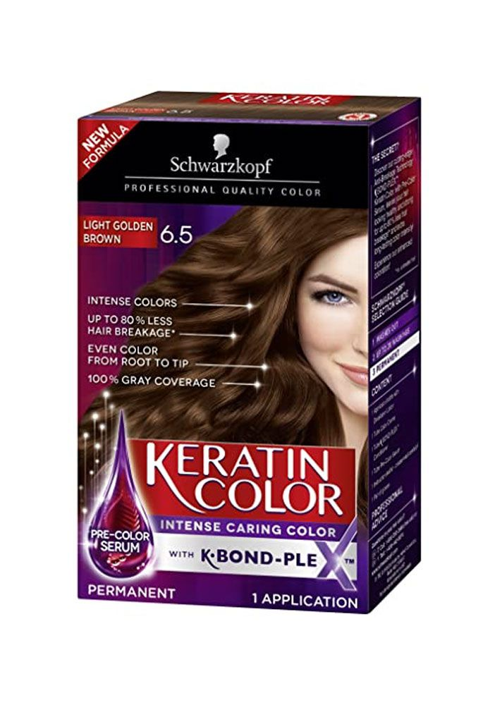 7 Box Dye Products For Your Inevitable Color Job At Home In 2020 Hair Color Hair Color Reviews Schwarzkopf Hair Color
