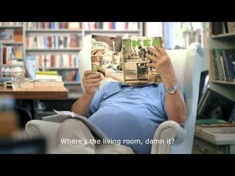 25 einzigartige ikea werbung ideen auf pinterest guerrilla definition von werbung und. Black Bedroom Furniture Sets. Home Design Ideas