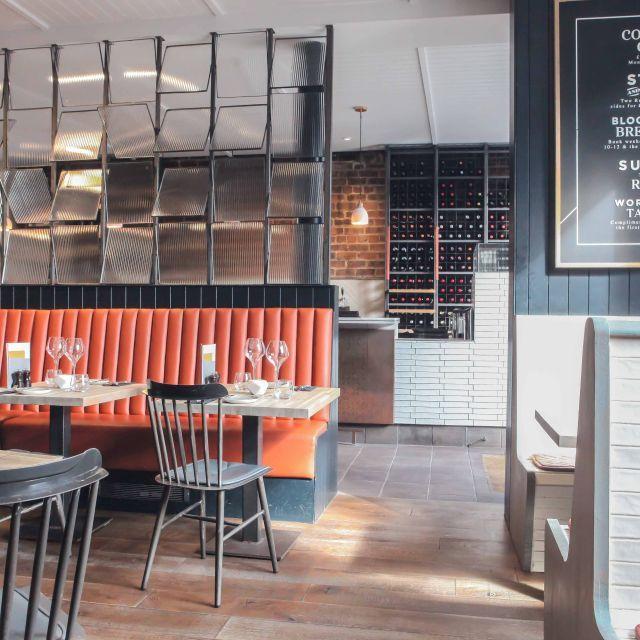 Chop House Leith Edinburgh With Images House Leith Bakery Cafe