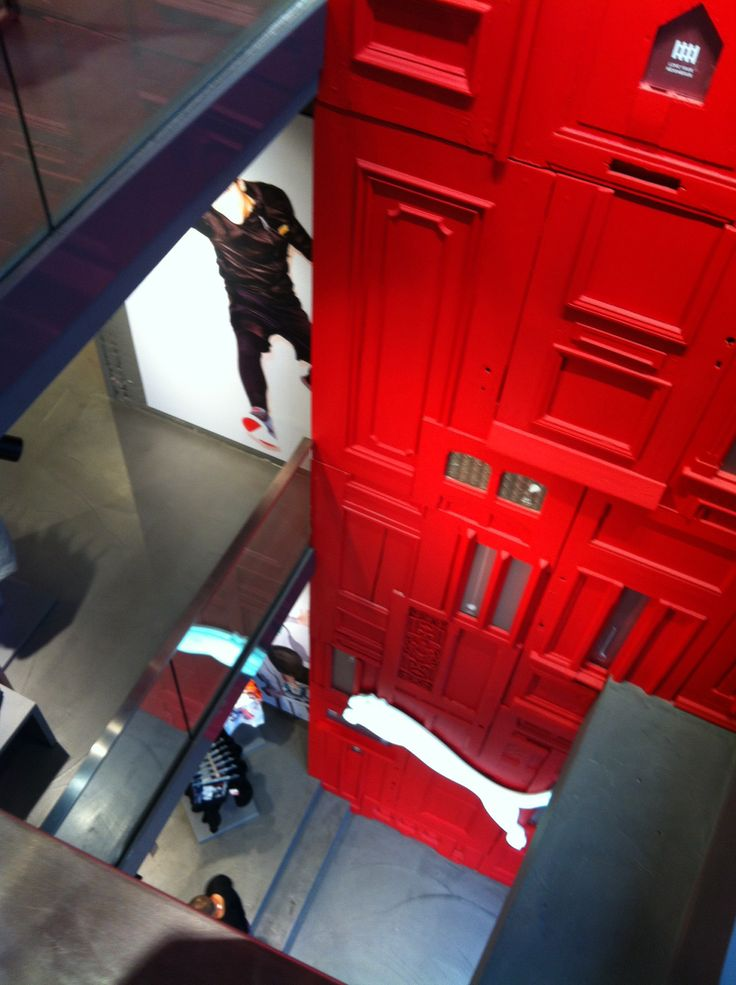 puma case study Both puma and adidas have social media games working on different rules (kickups with maradona and fast fuels dangersocial media case study and the 50th birthday celebration of football legend by puma has bought huge numbers for the fan-base count.