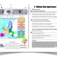 Instruction civique : Union européenne et francophonie