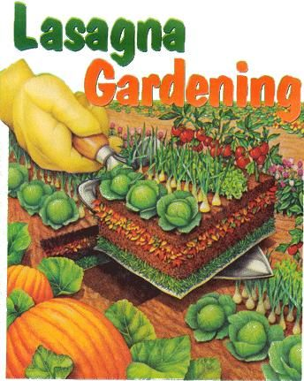 The basics of a non-traditional method of gardening that is organic, earth friendly and easy. Originally published in the April/May 1999 issue of MOTHER EARTH NEWS.data-pin-do=