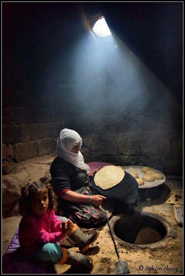 Anadolu kadını