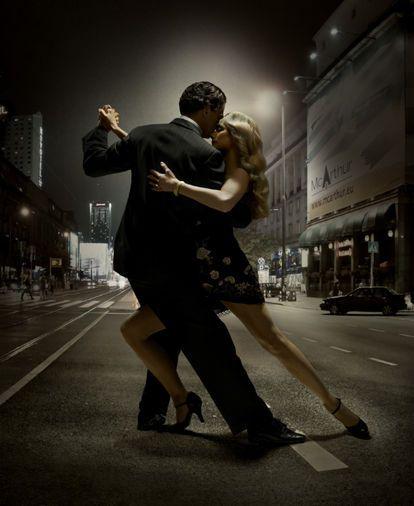 Photographer Tomek Dyczewski http://shutterskills.com/22-beautiful-and-powerful-dancing-photography.html#