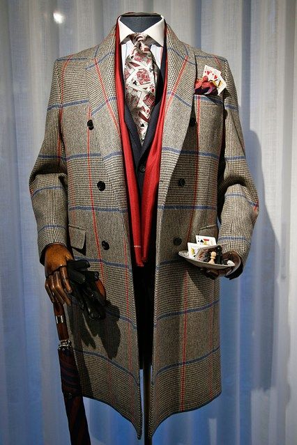Turnbull & Asser 2015 collection