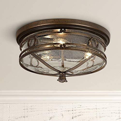 Beverly Drive Rustic Outdoor Ceiling Light Fixture Bronze Https Www Amazon Com Dp B000x3v In 2020 Outdoor Ceiling Lights Ceiling Lights Flush Mount Ceiling Lights