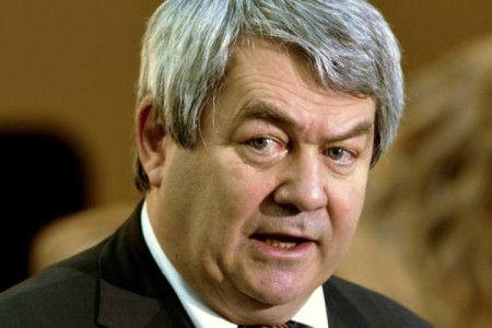 Filip na srazu komunistů mluvil o revoluci a světové válce. Zmínil i VŘSR - Echo24.cz