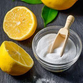 DIY-Rezept für eine Natron-Maske gegen Mitesser - diese 3 Zutaten entfernen Mitesser und Hautunreinheiten ...