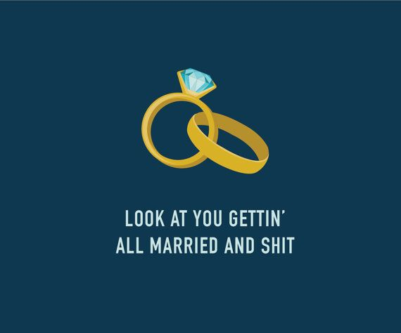 Best 25 Funny wedding cards ideas – Quotes to Write in Wedding Cards