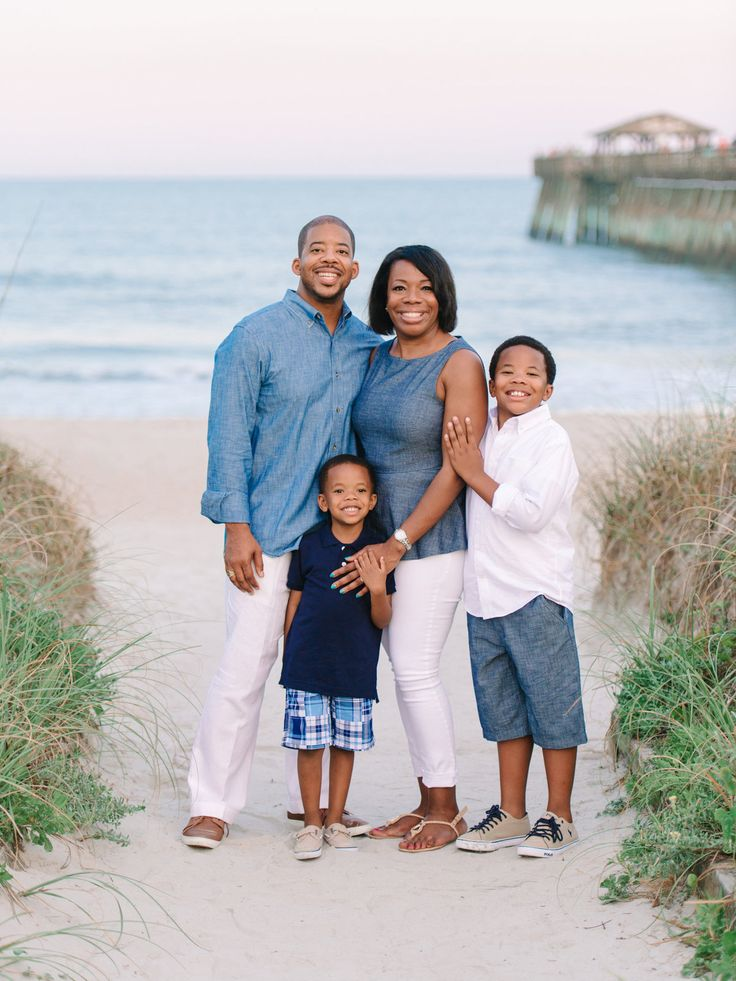 8 Most Beautiful Outfit Ideas for Family Beach Pictures – by Top Myrtle Beach Family Photographers