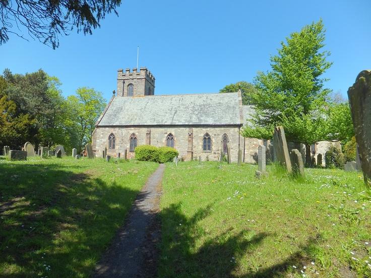 Bishopton - St Peter's Church