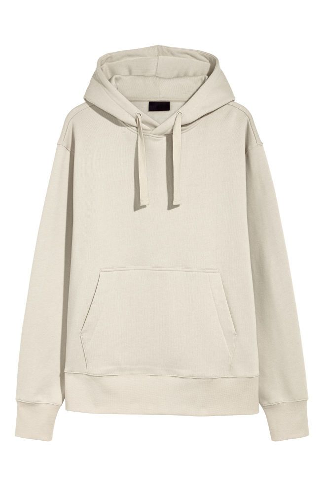 dc8aab24a6ca Oversized hooded top in 2019 | Things to Wear | Tops, Clothes, H&m