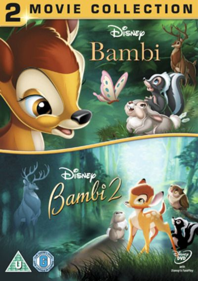 Bambi/Bambi 2 - The Great Prince of the Forest