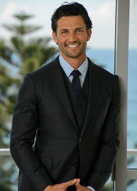 Tim Robards - The Bachelor Australia  #TheBachelorAU