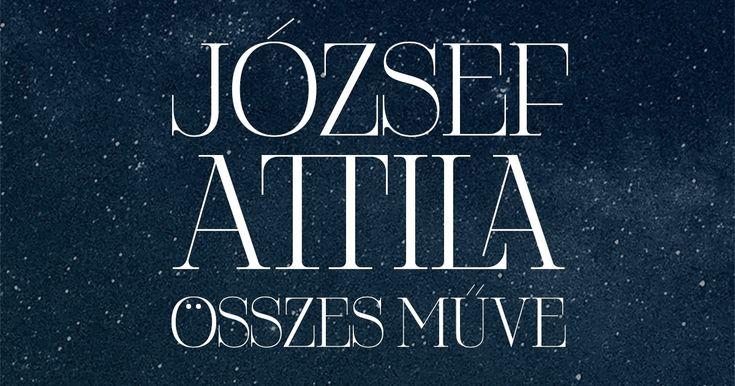 József Attila összes műve