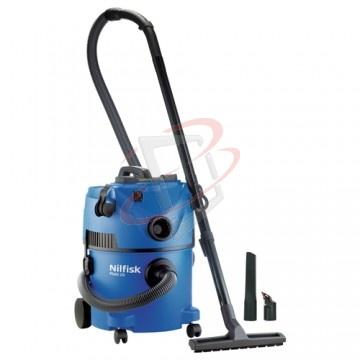 Nilfisk Power Allergy Vacuum Cleaner - 107403537, your Nilfisk will do the job!  #Nilfisk #Nilfisk vacuum cleaner #Nilfisk Allergy