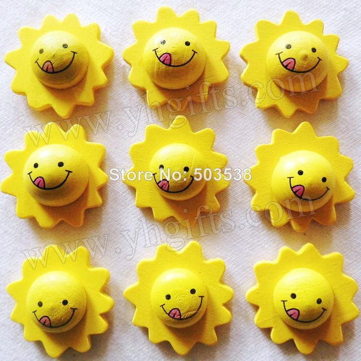 Check Discount 500PCS/LOT,Yellow smile face stickers,Sun flower fridge sticker,3D wall stickers,Home decoration.Kindergarten ornament.2.6cm #500PCS/LOT #Yellow #smile #face #stickers #flower #fridge #sticker #wall #Home #decoration.Kindergarten #ornament.2.6cm