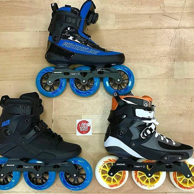 Powerslide World Cup Trinity Review: 198 Best Triskates Powerslide Images On Pinterest