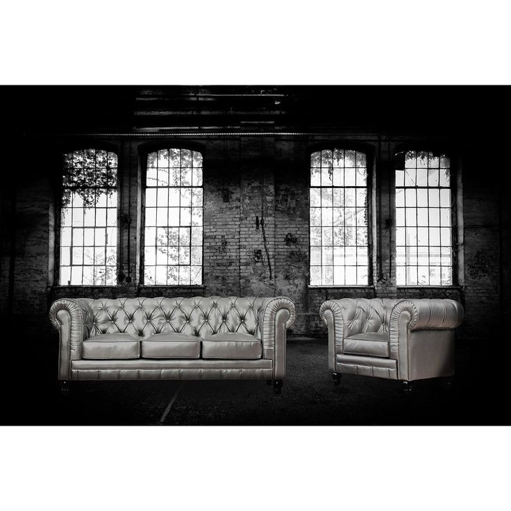TOV Furniture Zahara Leather Living Room Set